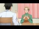 Бок о бок с полулюдьми / Demi-chan wa Kataritai - 6 серия AniDub