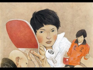 Ping Pong The Animation Full OST