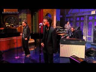 Robert Glasper, Lupe Fiasco & Bilal Perform Always Shine