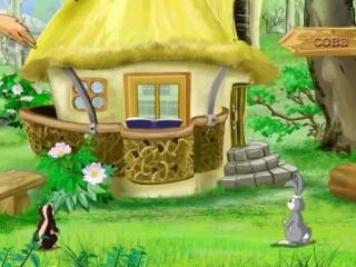 Развивающие мультфильмы Совы - Времена Года - мультик первый