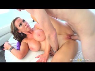 Nikki Benz [HD 720, all sex, big ass, big tits, порно, new porn 2016]