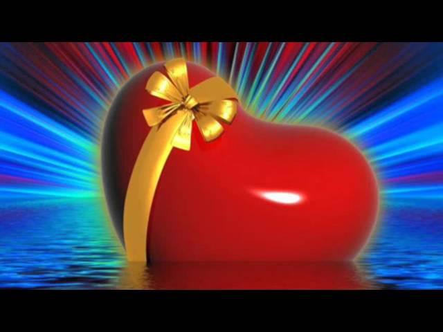 Медитация Архангела Михаила Священное сердце