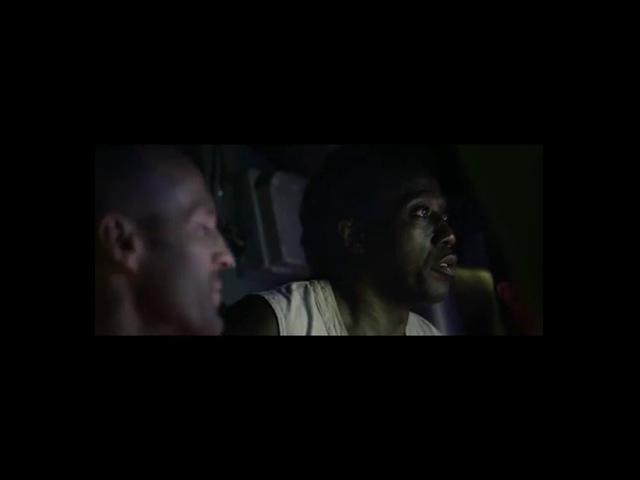Фильм-Неудержимые 3-(Джейсон Стэтхэм)-Какой то он странный
