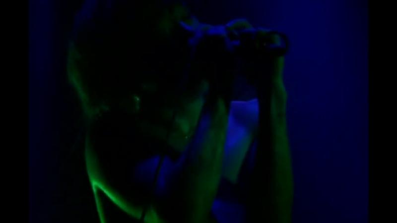 DIR EN GREY TOUR09 FEAST OF V SENSES 2009.03.25 CLUB CITTA KAWASAKI -MALE only-
