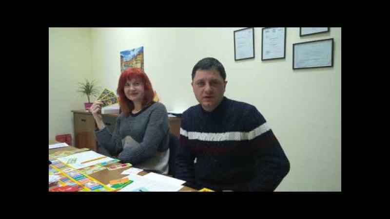 Виталий Семенча, отзыв об Игре Крысиные бега, Днепр 12.02.17