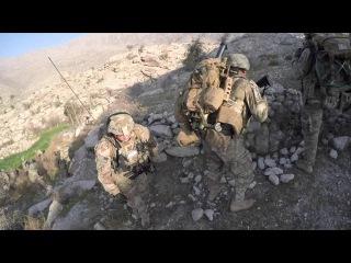 Afghanistan TACP/JTAC deployment 2015   Go Pro Hero 4 Silver
