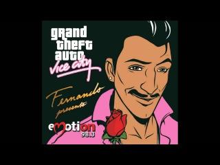 GTA Vice City - Emotion 98.3 - Mr. Mister - ''Broken Wings'' - HD