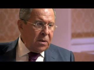 Вести.Ru: Лавров о голословных обвинениях и холодной войне в головах западных партнеров
