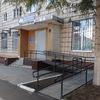 Центральная библиотека имени Габдуллы Тукая