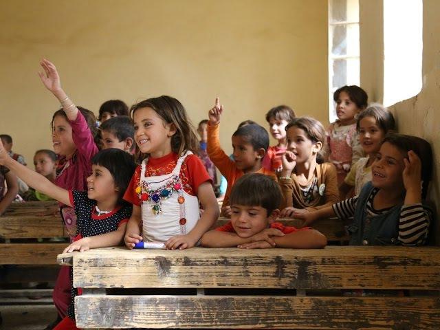 유니세프 피플들이 전하는 Why UNICEF