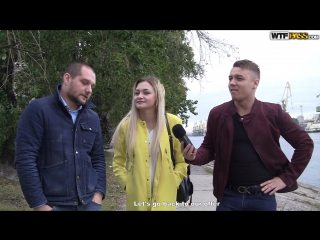 olivia devine blonde girl gives head in the fresh air (olivia devine elitegroup)