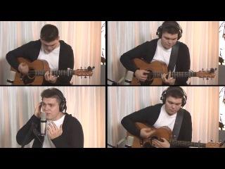 """Никита Савельев - российский отбор проекта """"Your Voice"""""""