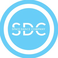 Логотип Space Dance Company