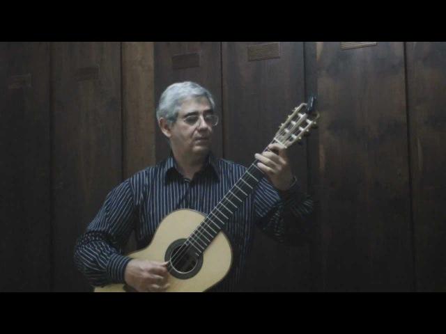 El Colibri Julio Sagreras
