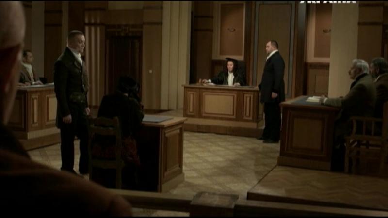 История криминалистики 4 серия Яды и токсикология 2014 02 07