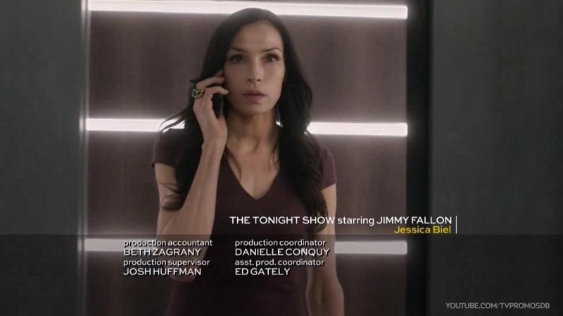 Черный список Искупление The Blacklist Redemption 1 сезон 4 серия Промо Operation Davenport HD