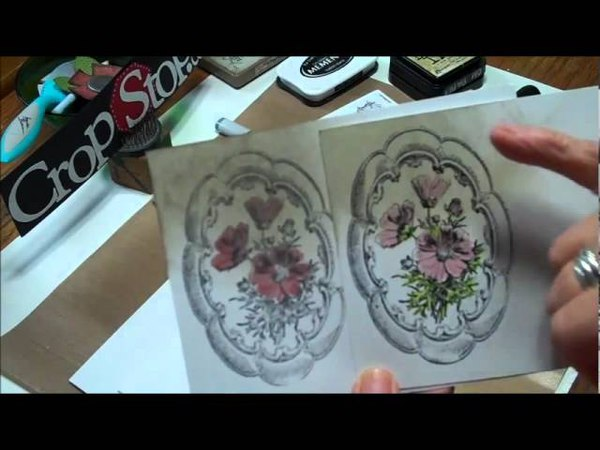 LaBlanche Stamps and Paper