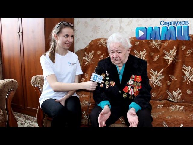 Дневник Памяти Великой Отечественной Войны 1 выпуск