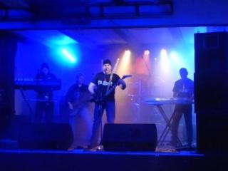 гр.Сталинград-Русский рок (концерт посвящённый 23 февраля 2018)