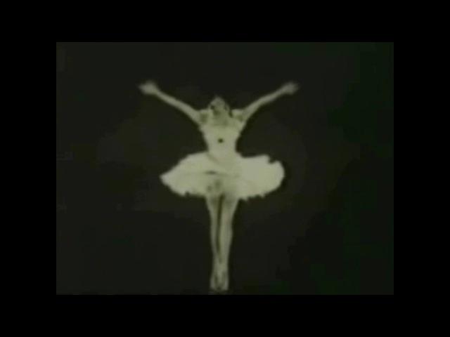 Dying Swan Anna Pavlova corrected tempo piano Artur Cimirro