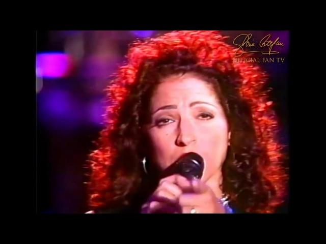 Gloria Estefan - Tradición (The Arsenio Hall Show 1993)