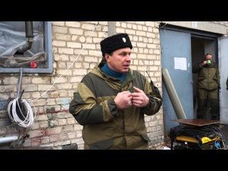 г.  Евгений Ищенко: Порошенко - первый мудак истребляет мирное население.  7
