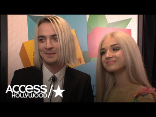 YouTube Star & Singer Poppy Announces She'll Release New Music | Access Hollywood