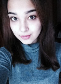 Фархутдинова Лиана