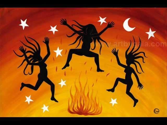 Bailando Bailando Inti Illimani
