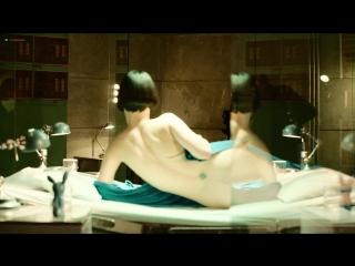 Christina Ochoa, Marama Corlett Nude & Sexy - Blood Drive (2017) s1e6 Watch / Кристина Очоа, Марама Корлетт - Кровавая гонка