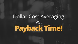 Don't Get Caught In The Dollar Cost Averaging Trap | Phil Town