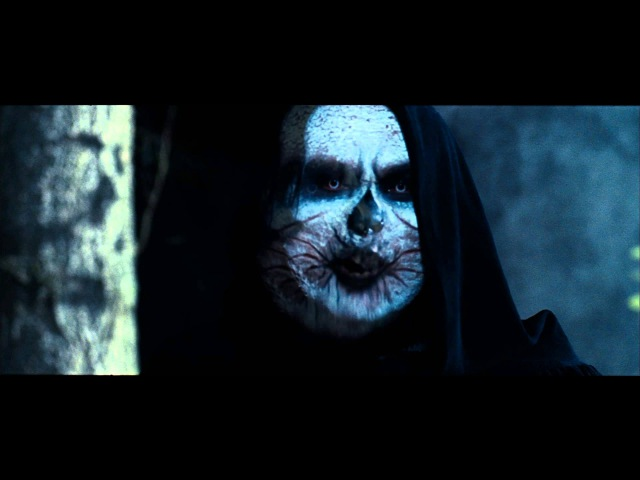 CRADLE OF FILTH For Your Vulgar Delectation OFFICIAL VIDEO