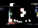 [osu!catch] ExGon | Mutsuhiko Izumi - Snow Goose [Overdose] DT | SS 767pp