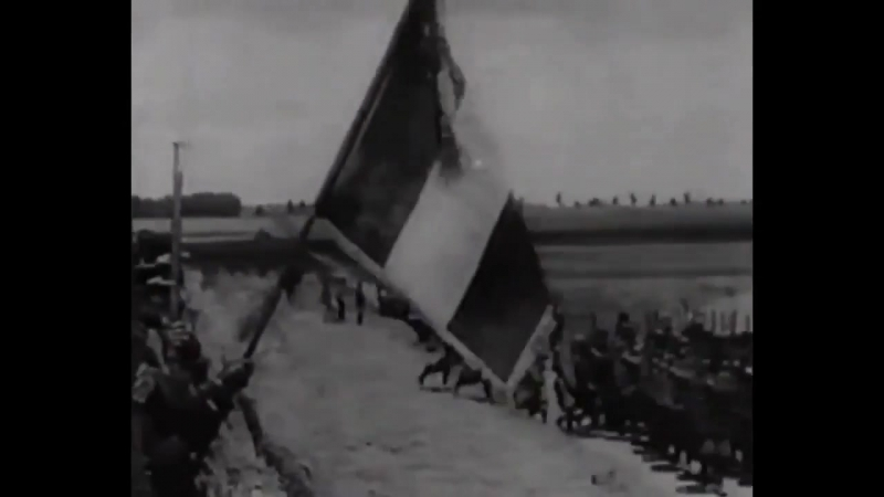 The Fall of the Romanov Dynasty 1927 Падение династии Романовых
