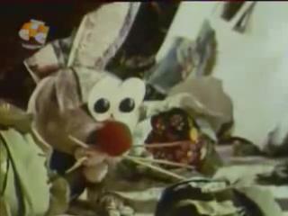 Очень старая сказка (1983)