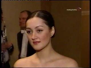Ирина Боженко - XX Международный конкурс вокалистов имени М.И. Глинки (2003)  - Романс Антониды