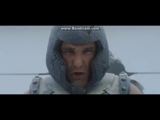 X-Men: The Last Stand - Juggernaut's Death (HD)
