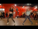 """GREASE - """"Youre The One That I Want"""" ¦ Choreography by @NikaKljun"""