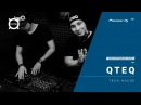 QTEQ Live @ Pioneer DJ TV Tech House