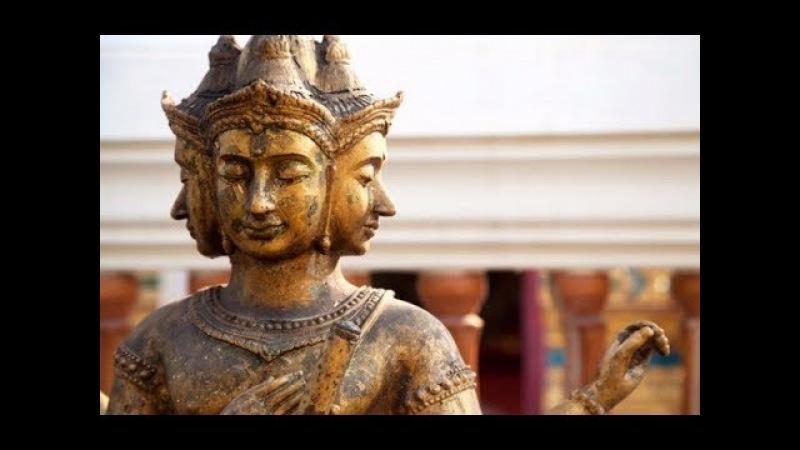 Ведический мир древней Индии