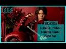 Tokenai Mahou Tokenai Magic Touken Ranbu Musical Kashuu Kiyomitsu RUS
