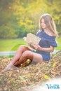 Осень богата своими яркими красками, поэтому фотосессия на улице – отличное решение!…