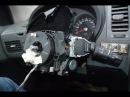 Замена подрулевого шлейфа Nissan X-Trail Т 31