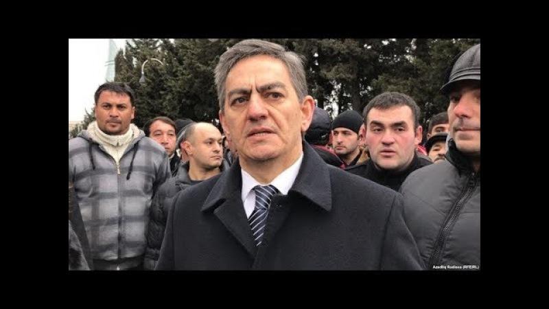 Əli Kərimli Ağır cinayətlər məhkəməsi qarşısında nələri dedi