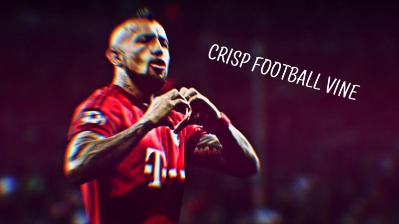 Vidal | By JokerZ | CVF |