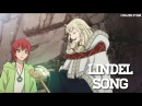 Mahoutsukai No Yome Lindel Song FULL