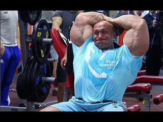 Alex Fedorov(150 kg)   Biggest Man in Russia