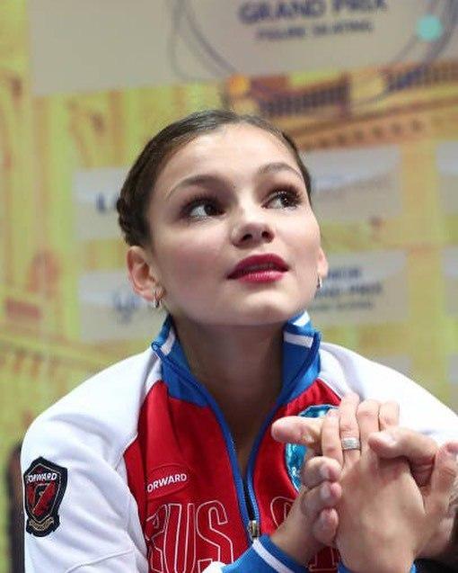 Софья Самодурова - Страница 2 IKM3zJOcJ6E