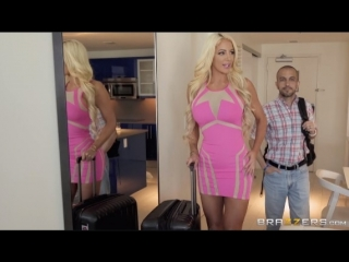 Mrs sheas room service [nicolette shea] (69, blowjob, anal, milf, cheat, cuckold, sexwife, brazzers)