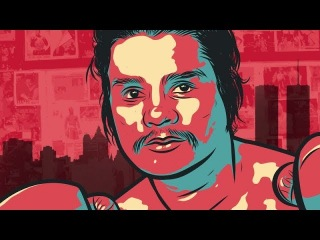 Roberto Duran: A Finish from the Master
